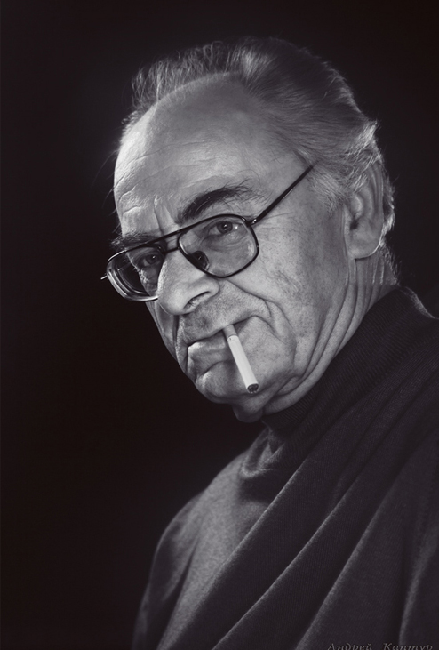 Классический портрет. Анатолий Горохов